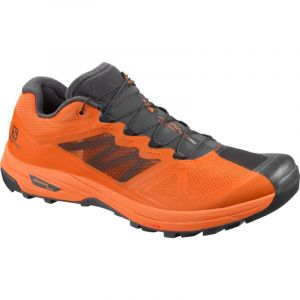 Salomon X Alpine Pro - Chaussures de trail taille 9,5, orange