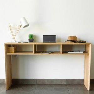 Delorm Design Kubico - Console 3 niches