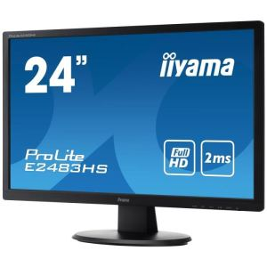 """Image de iiyama ProLite E2483HS-B1 - Ecran LED 24"""""""