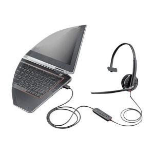 Plantronics Blackwire C315 - Casque monaural avec microphone