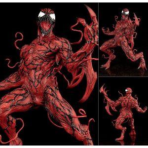 Kotobukiya Marvel Now! Statuette PVC Artfx+ 1/10 Carnage 19 cm