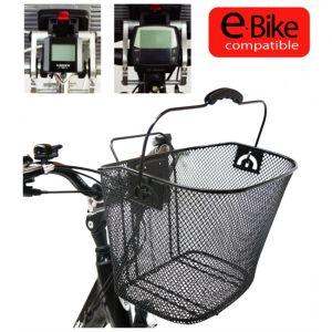 Maxxus Panier Guidon Pour Vélo Électrique