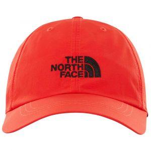 The North Face Horizon Casquette Mixte Adulte, Rouge