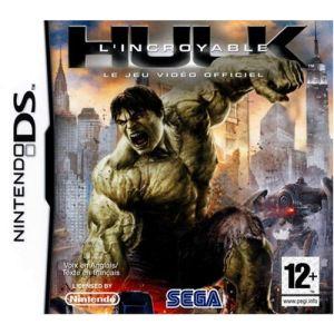 The Incredible Hulk [NDS]