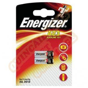 Energizer Pile A23 x2 (8LR23)
