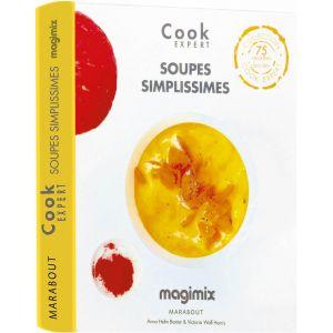 Magimix Livre recettes Livre soupes simplissimes
