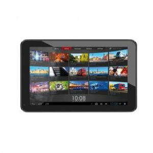 "Clip Sonic DV142BT - Tablette tactile 9"" sous Android 4.4"