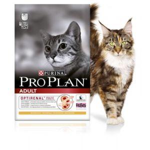 Purina Pro Plan saumon & riz - Croquettes pour chat adulte 3 kg