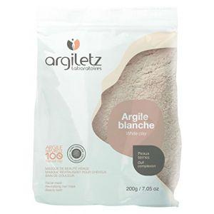 Argiletz Argile blanche - Masque de beauté