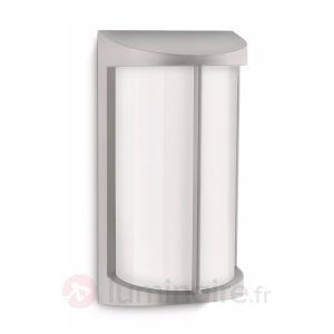 Image de Philips 172298716 Pond Lanterne Murale Aluminium Gris 23W