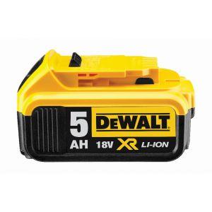 Dewalt Batterie XR Li-Ion 18V 5Ah - DCB184