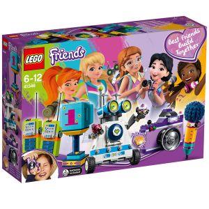 Lego 41346 - Friends : La boîte de l'amitié