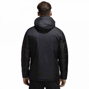 Adidas Winter 18 - Black / White - Taille XL