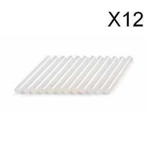 Dremel GG11 - Bâtons de colle universelle haute température 11 mm