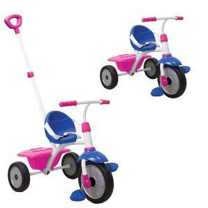 Smart Trike Tricycle Fun