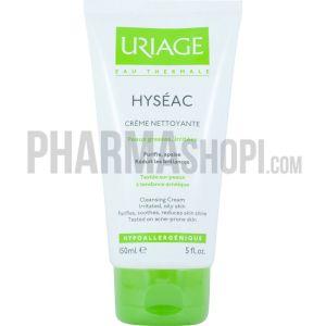Uriage Hyséac - Crème nettoyante