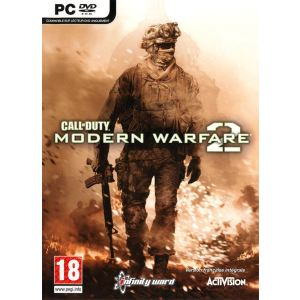 Call of Duty : Modern Warfare 2 [PC]