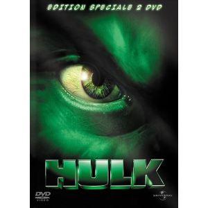 Hulk - Le film avec Eric Bana