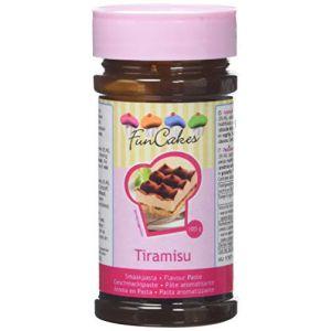 FunCakes Arome Tiramisu 120 g