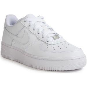 Nike Chaussure Air Force 1 pour Enfant plus âgé - Blanc - Taille 36