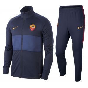 Nike AS Roma Dri-Fit Strike Survêtement Hommes