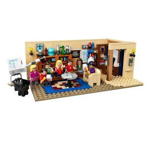 Lego 21302 - Ideas : The Big Bang Theory