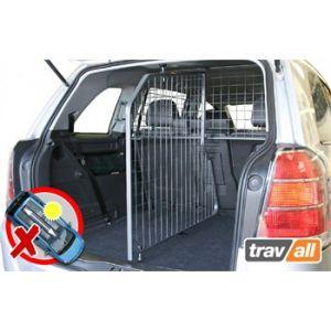 TRAVALL Grille de séparation pour coffre TDG1194D