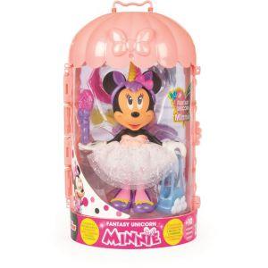 IMC Toys Minnie Fashionistas 15 cm - Licorne