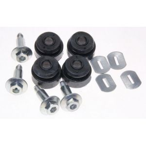 Bosch 00427279  - Jeu de silent bloc compresseur