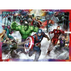 Ravensburger Pièces Avengers 100 pièces XXL