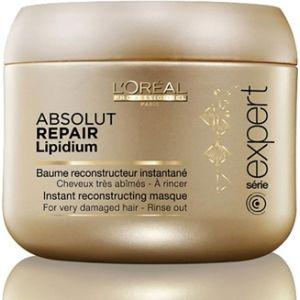 L'Oréal Absolut Repair Lipidium - Baume reconstructeur 200 ml