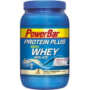 Powerbar Protein Plus 100% Whey - Vanille - 570g