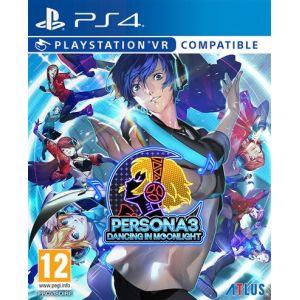 Persona 3 Dancing in Moonlight [PS4]