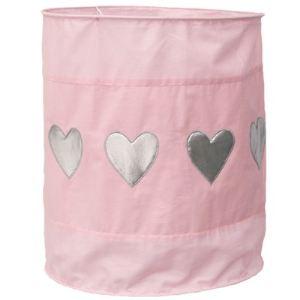Taftan Suspension Coeur en tissu
