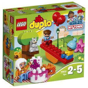 Lego 10832 - Duplo : La fête d'anniversaire