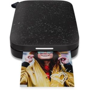 HP Sprocket 200 Noir - Imprimante photo portable
