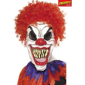 Masque effrayant de Clown