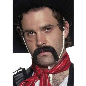 Moustache mexicain adulte