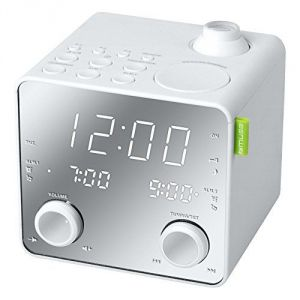 Muse M-189P - Radio réveil
