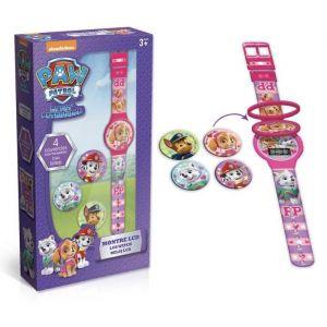 Canal Toys Montre pour fille Stella Pat'Patrouille