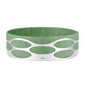 Stelton Corbeille à pain Embrace, vert