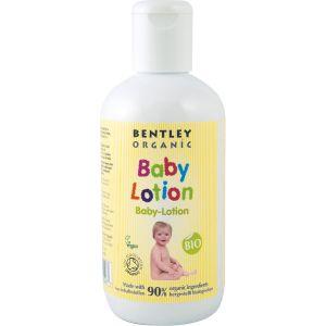 Bentley Lotion bio pour bébé 250 ml
