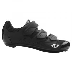 Giro Chaussures route TECHNE Noir - 42
