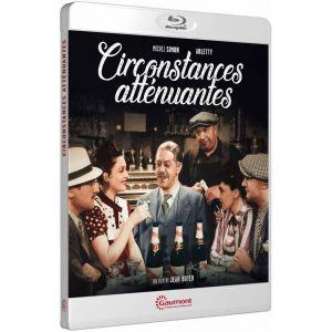 Circonstances attenuantes [Blu-Ray]