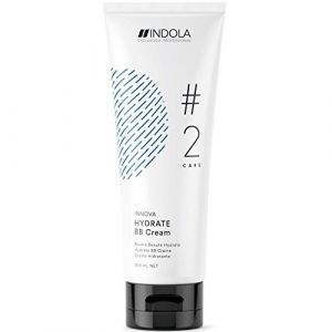 Indola #2 Care Hydrate BB Cream - Baume beauté hydrate