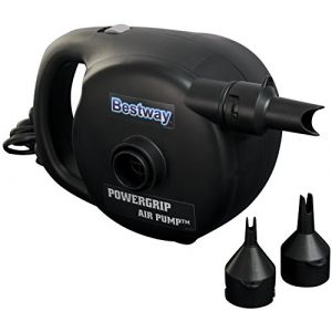 Bestway Powergrip Air Pump (62098, black)
