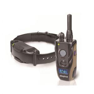 Dogtra ARC 1200S & 1202S - Collier de dressage à distance pour chien portée 1200 m