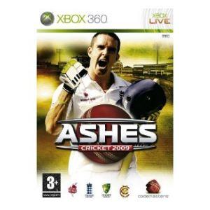 Ashes Cricket 2009 [XBOX360]