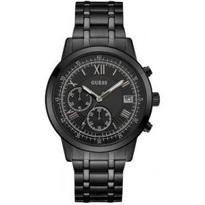 Guess W1001G - Montre pour homme Quartz Chronographe