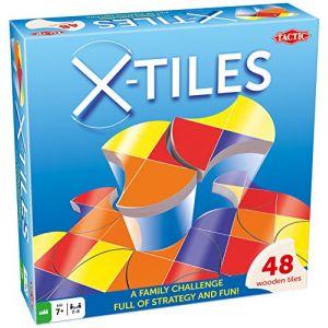 Tactic X-Tiles